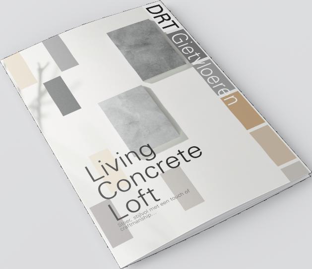 Living Concrete Loft