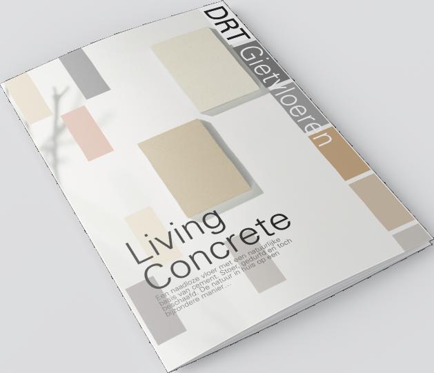 Living Conrete
