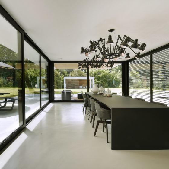DRT Living Concrete cementgebonden Betonlook keuken
