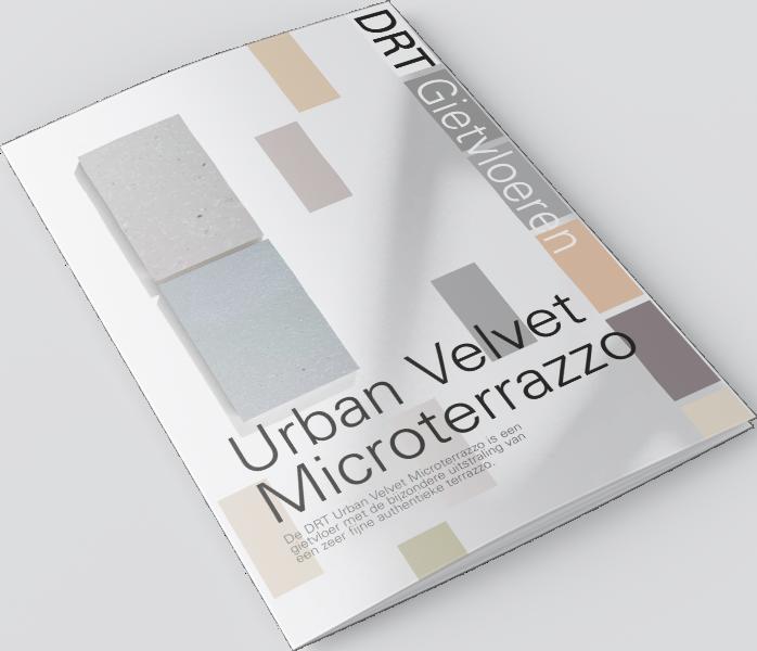 Urban Velvet Microterazzo